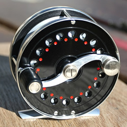 Brown Trout Reel